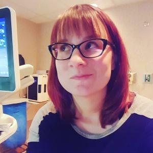 Ultrasound Selfie